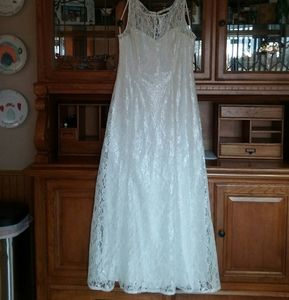 Ignite evenings beautiful gown size 12